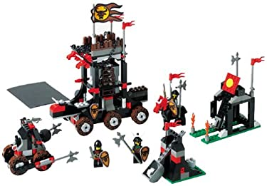 Lego Knights Kingdom Set #6096 Bull's Attack