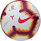 Nike - Balon LALIGA Merlin Omb Color: Blanco Talla: 5