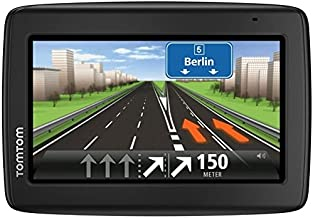TomTom Start 20 M Europe Traffic - Navegador GPS (Interno, All Europe, pantalla 4.3