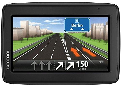 TomTom Start 20 M Europe Traffic Navigationsgerät (Free Lifetimes Maps, 11 cm (4,3 Zoll) Display, TMC, Fahrspurassistent, Parkassistent, IQ Routes, 48 Länder) schwarz