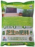 朝日工業 芝生の肥料 2kg