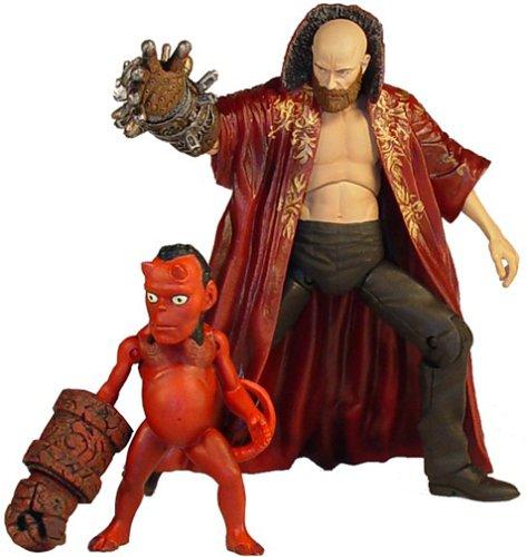 Hellboy / Rasputin