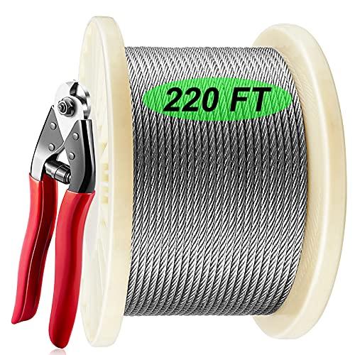 wire 220 - 5