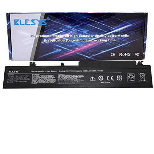 BLESYS 4400mAh Laptop Battery for Dell Vostro 1720 1710 312-0740 312-0894 451-10611 P721C P722C T117C