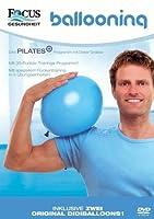 Ballooning - Das Pilates Plus Programm mit Dieter Grabbe