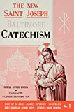 The New Saint Joseph Baltimore Catechism, No.1