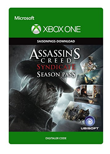 Assassin's Creed Syndicate Season Pass [Xbox One - Download Code]