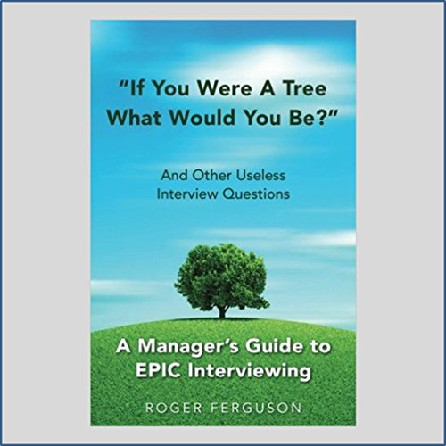 If You Were a Tree, What Would You Be? audiobook cover art