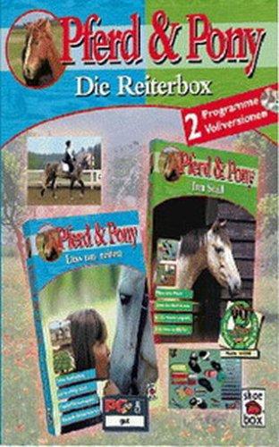 Pferd & Pony - Die Reiterbox