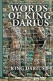 Words of King Darius: Ancient Inscriptions