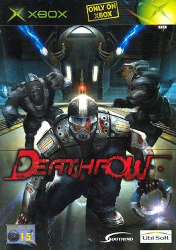 Deathrow (XBOX) [Importación Inglesa]