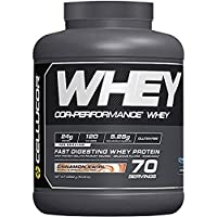 Cellucor Whey Protein Peanut Butter Marshmallow