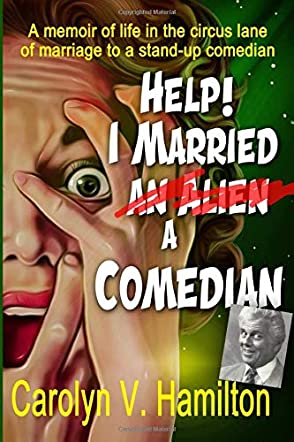 Help! I Married A Comedian