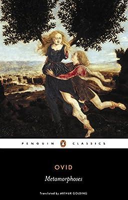 The Metamorphoses (Penguin Classics)