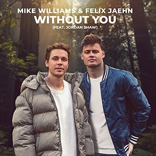 Mike Williams & Felix Jaehn feat. Jordan Shaw