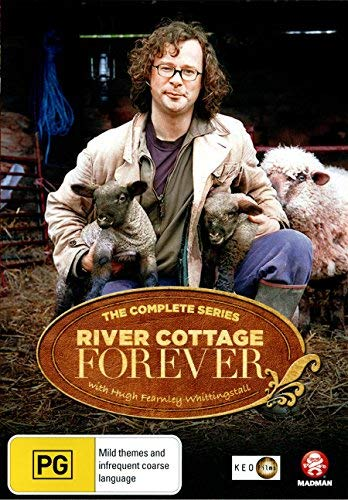 River Cottage Forever: The Complete Series ( ) [ Australische Import ]
