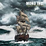 Songtexte von Mono Inc. - Together Till the End