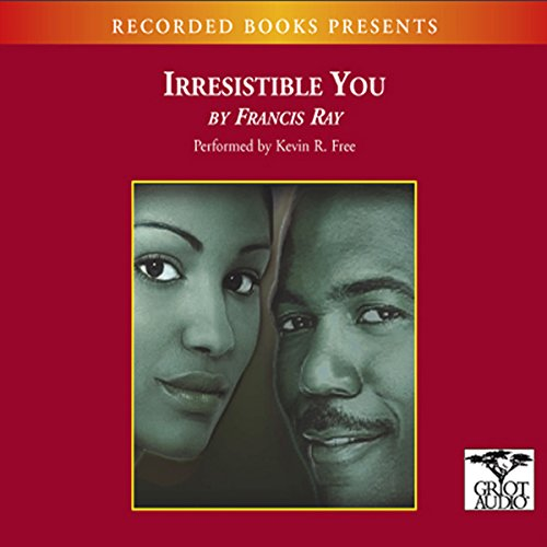 Irresistible You  audiobook cover art