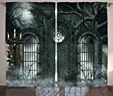 Top 10 Gothic Bedroom Sets
