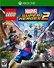 WB Games Lego Marvel Superheroes 2 - Xbox One