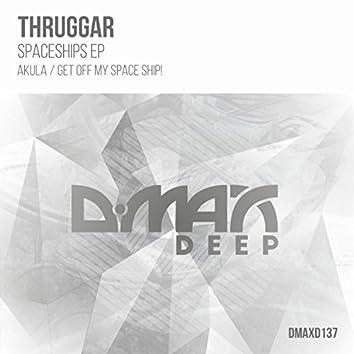 Spaceships EP