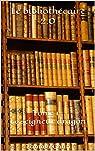 Le Bibliothécaire 2.0, tome 1 : Le seigneur dragon par Chan