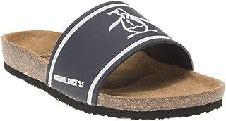 Penguin Preen Uomo Sandalo Blu
