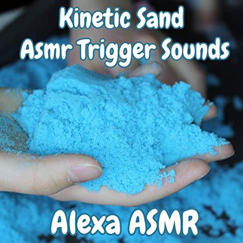Kinetic Sand Asmr Trigger Sounds