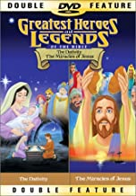 Greatest Heroes and Legends of the Bible