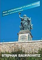 News- und Modelmanager 2 und weitere Webtools: Handbuch - Software fuer die Homepage