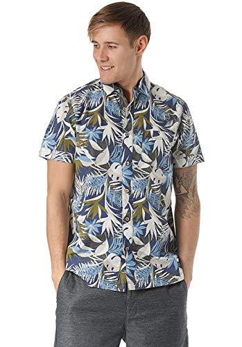 O'NEILL LM Wailuku T-Shirt à Manches Courtes pour Homme XXL Multicolore