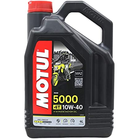 Motul 10w 40 Öl K N Ölfilter Für Kawasaki Ninja Zx6r 07 15 Zx600p Zx600r Ölwechselset Inkl Motoröl Filter Dichtring Auto