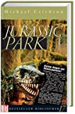Jurassic Park. Bild Bestseller Bibliothek Band 17