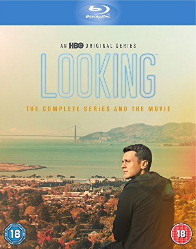 Looking: The Complete Series And The Movie [Edizione: Regno Unito] [Reino Unido] [Blu-ray]