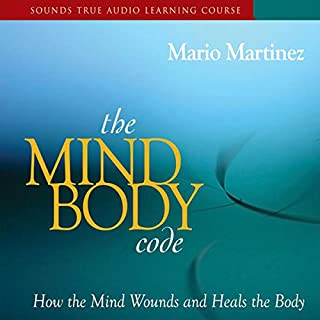 The Mind-Body Code Titelbild