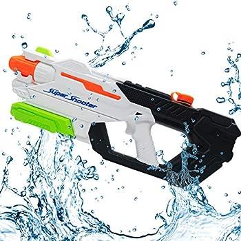 Best black water gun Reviews