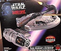 Star Wars Dash Rendar's Outrider