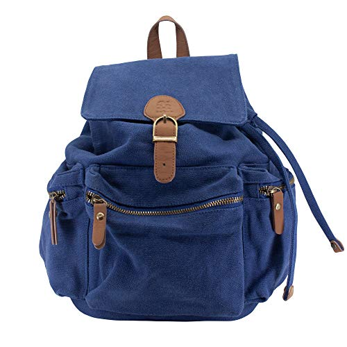 Sebra Rucksack, royal Blue