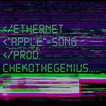 Apple (feat. Cheko the Genius)