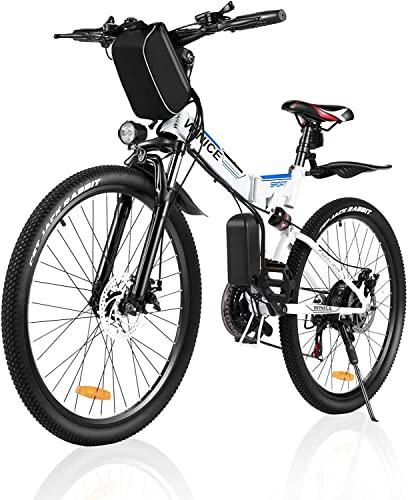 Guangzhou Plenty Bicycle Co,Ltd -  Vivi E-Bike Herren