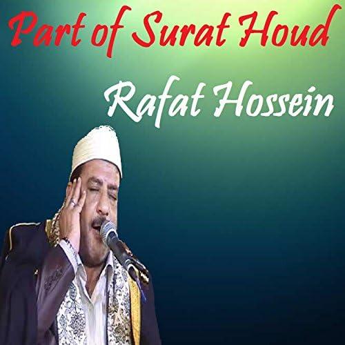 Rafat Hossein