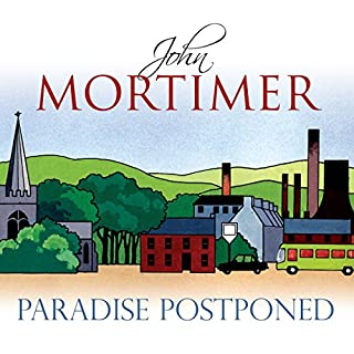 Paradise Postponed cover art