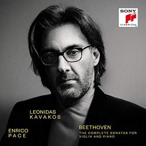 Leonidas Kavakos & Enrico Pace