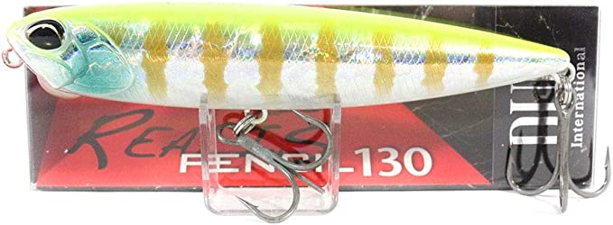 3730 Duo Realis Pencil 130 Topwater Floating Lure CCC3836