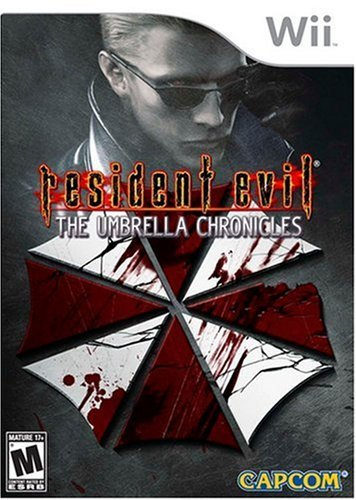 Resident Evil: The Umbrella Chronicles (Renewed)