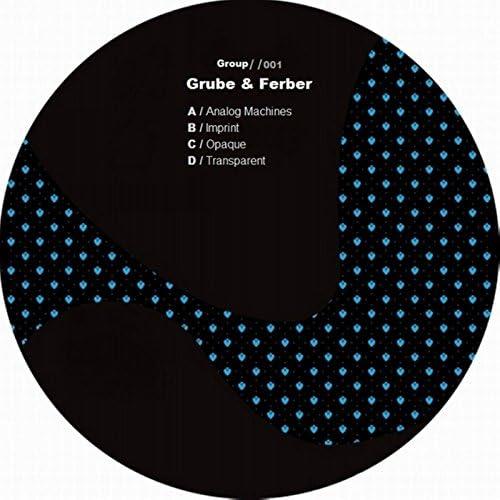 Grube & Ferber