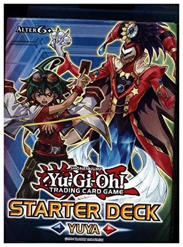 Konami 448694 - Yu-Gi-Oh, Starter Deck 2016 Kartenspiel, Deutsch