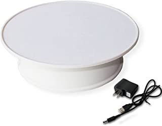 Best motorized cake stand Reviews