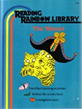 Reading Rainbow Library Set of Five Books Watch the Stars Come Out, Could Be Worse, Gregory, the Tierrible Eater, Imogene's Antlers, the Banza