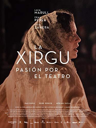 La Xirgu - La Pasión Por El Teatro